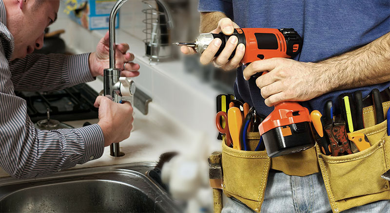 Handyman services Crowborough