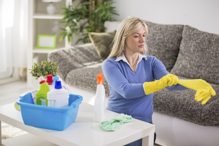 Moving house cleaning Tunbridge Wells
